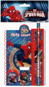 Set otroški Marvel Spiderman 3371