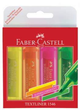 Marker Faber-Castell Neon 1546 4/1 3561