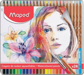 BARV. MAPED ARTISTS 24/1 4412