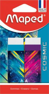 RADIRKA MAPED COSMIC TEENS 2/1-BLISTER 4453