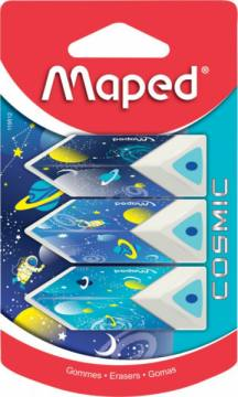 RADIRKA MAPED COSMIC KIDS PYRAMID-BLISTE 4484