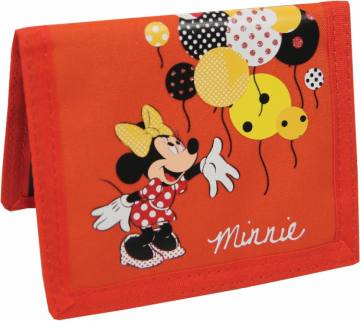 Denarnica Disney Minnie Lost in dots 5117