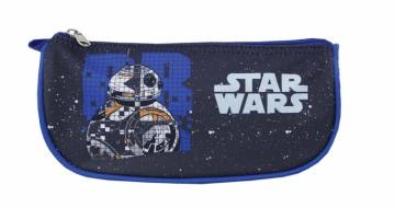 Peresnica Oval Star Wars Bb-8 5186