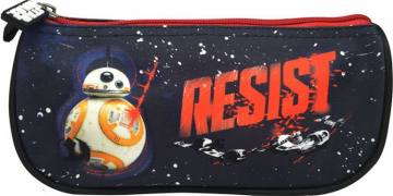PERESNICA OVAL STAR WARS BB-8 5222