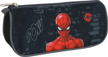 Peresnica Oval Spider-Man Pow 5295