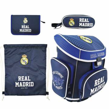 Set Real Madrid 4/1 6162