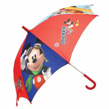 DEŽNIK KIDS DISNEY MICKEY MOUSE 48 CM 8039